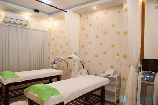 Tắm trắng toàn thân tại Spa Phương Hảo - Chỉ 240.000đ - 3