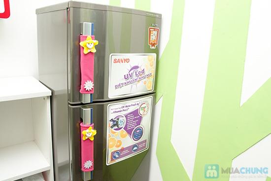 Tay cầm tủ lạnh - 6