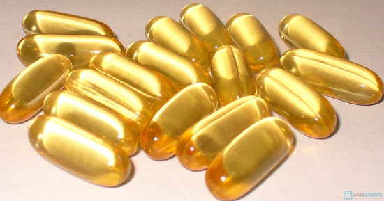 TPCN Omega3 lọ 100v nhập khẩu Mỹ - 10