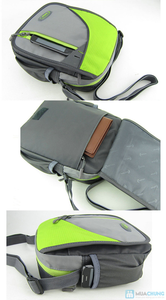 Túi đeo chéo Freestyle - 8
