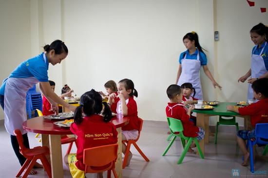 1 tháng học hè cho trẻ mầm non từ 16 tháng- 5 tuổi - 11