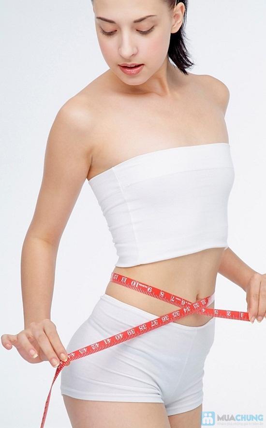 Giảm béo công nghệ Slimming tại Trung tâm quản lý sức khỏe làn da ARFL - 1