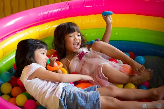 1 tháng học hè cho trẻ mầm non từ 16 tháng- 5 tuổi - 4