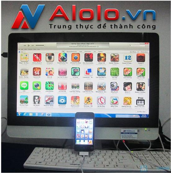 Dịch vụ cài đặt Iphone, Ipad, Macbook. - 4