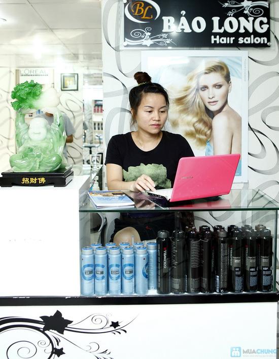 Lựa chọn 1 trong 3 gói dịch vụ tóc tại Salon Bảo Long - 6