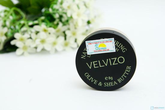 Son dưỡng chống thâm và nhăn môi Velvizo - 4