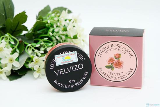Son dưỡng chống thâm và nhăn môi Velvizo - 6