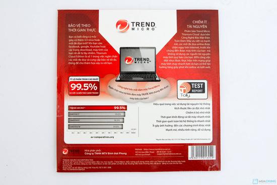 Phần mềm diệt virus Titanium - 5