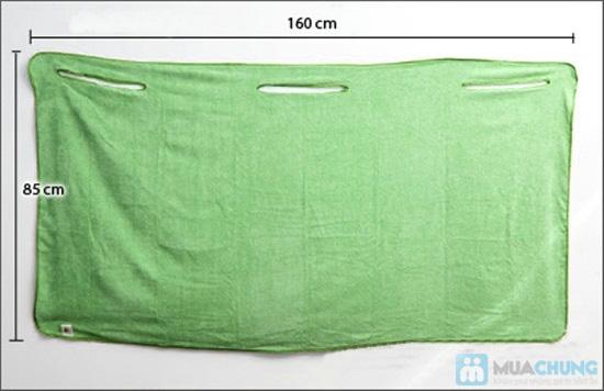 Khăn tắm đa năng thấm hút tốt - Chỉ 78.000đ/01 chiếc - 3
