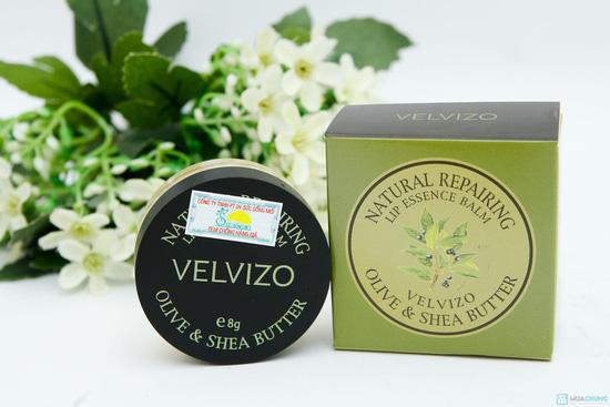 Son dưỡng chống thâm và nhăn môi Velvizo - 3