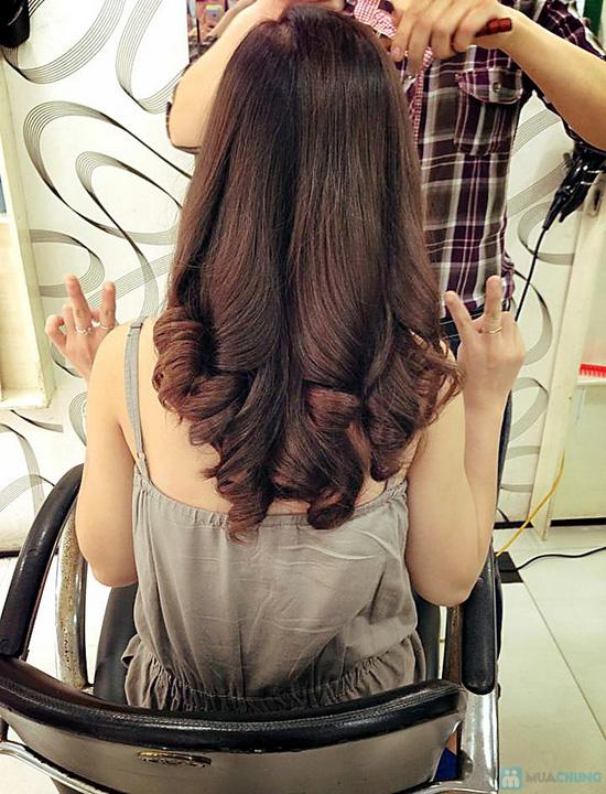 Lựa chọn 1 trong 3 gói dịch vụ tóc tại Salon Bảo Long - 4