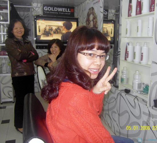 Lựa chọn 1 trong 3 gói dịch vụ tóc tại Salon Bảo Long - 5