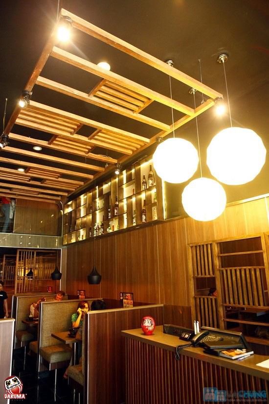 Buffet Lẩu Nhà hàng DURAMA. Voucher cho 2 người - 6