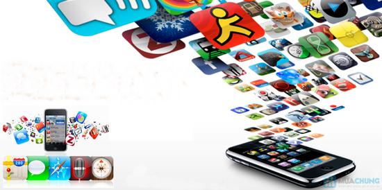 Dịch vụ cài đặt Iphone, Ipad, Macbook. - 2