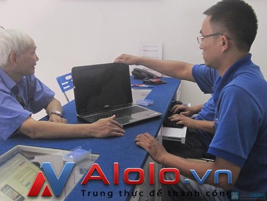 Dịch vụ cài đặt máy tính xách tay, máy bàn - 1