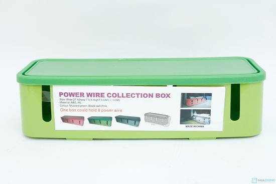 combo 2 hộp đựng ổ diện - 2