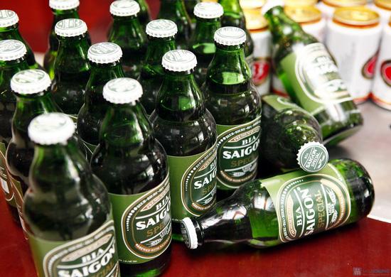 Thỏa sức thưởng thức những cốc bia mát lạnh cùng những món ăn hấp dẫn tại Nhà hàng Kumbo - 3