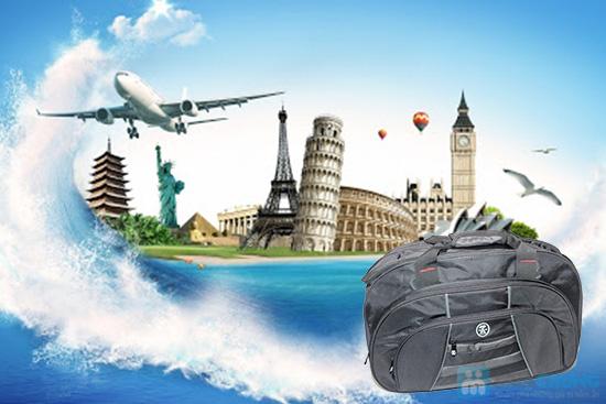 Túi xách du lịch - 7