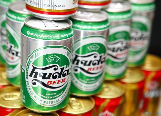 Thỏa sức thưởng thức những cốc bia mát lạnh cùng những món ăn hấp dẫn tại Nhà hàng Kumbo - 8