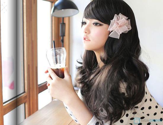 Gel vuốt tóc Lavender - 7