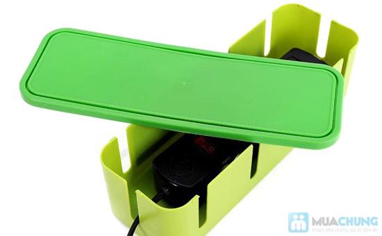 combo 2 hộp đựng ổ diện - 3