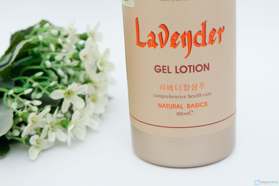 Gel vuốt tóc Lavender - 2