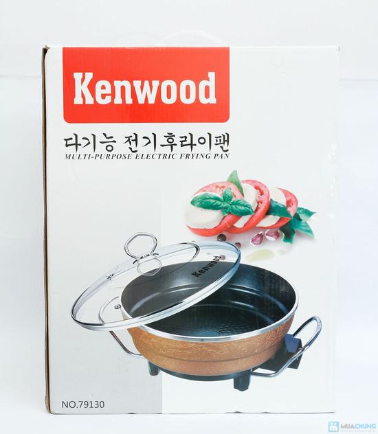 chảo lẩu + rán Kenwood - 3