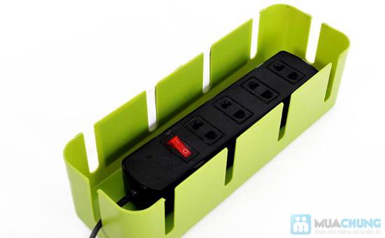 combo 2 hộp đựng ổ diện - 5