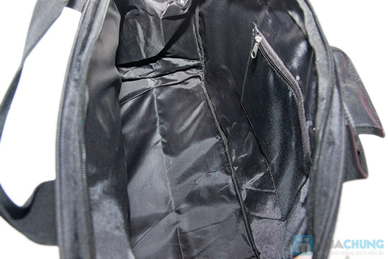 Túi xách du lịch - 4