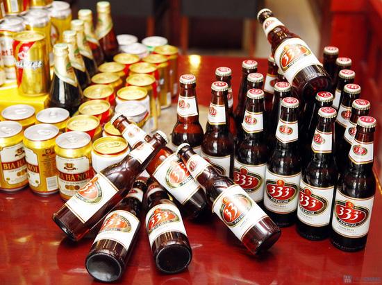 Thỏa sức thưởng thức những cốc bia mát lạnh cùng những món ăn hấp dẫn tại Nhà hàng Kumbo - 10