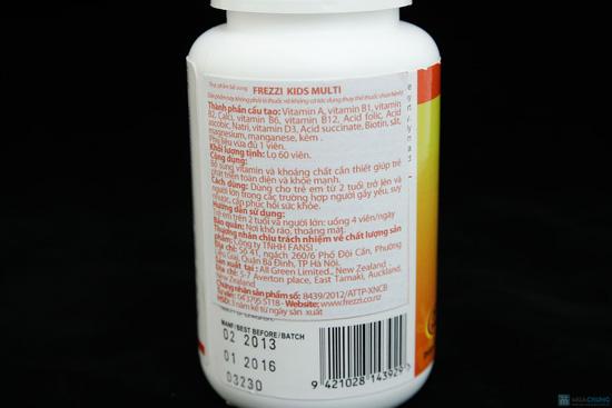 Thực phẩm chức năng Kids Multivitamin - 4