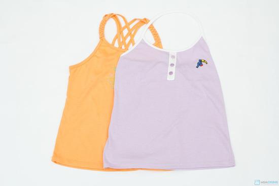 combo 2 sản phẩm: áo yếm + áo 2 dây thừng - 2