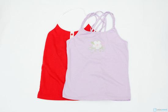 combo 2 sản phẩm: áo yếm + áo 2 dây thừng - 1
