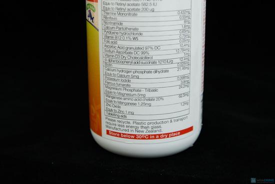 Thực phẩm chức năng Kids Multivitamin - 2