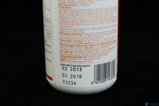 Thực phẩm chức năng bổ sung canxi và vitamin D - 4