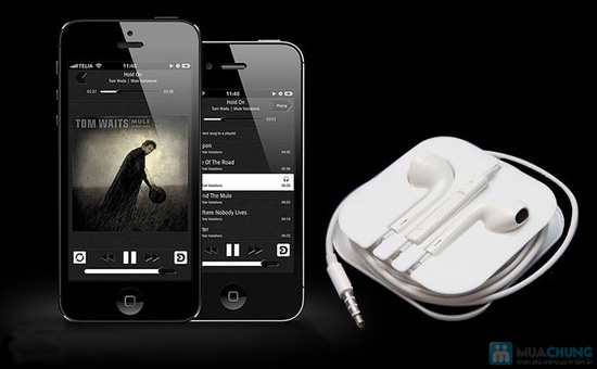 tai nghecao cấp iphone ipod, ipad - 1