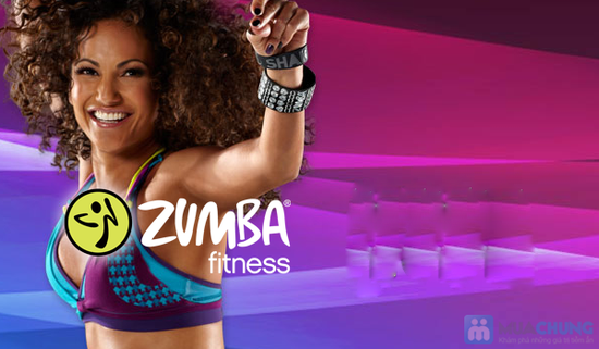 Khóa học Zumba Fitness & Yoga tại V - Club - 3