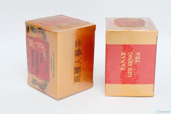 Trà Linh chi hoặc trà sâm - 3