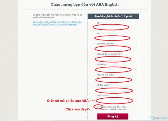 Nói Tiếng anh giọng chuẩn với ABA English Central Châu Âu - Chỉ 352.000VNĐ - 2