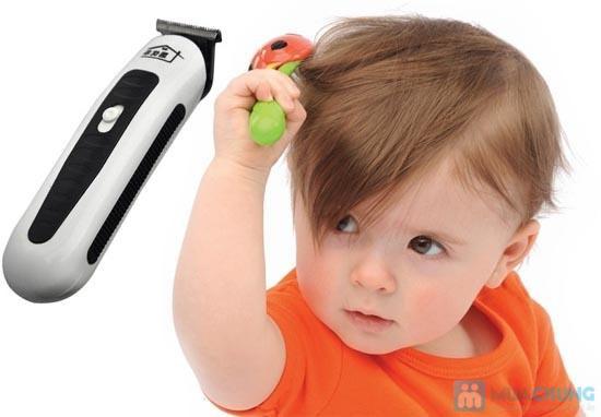 Tông đơ cắt tóc cho bé Baby hair clipper G-60 - 7