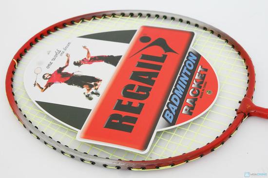 bộ vợt cầu lông thể thao - 7
