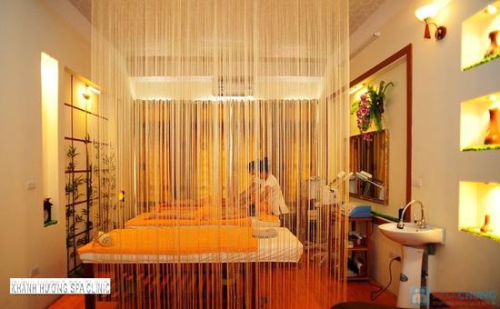 Massage mặt Bằng mặt nạ Juliet – Công nghệ Nhật tại Khánh Hương Spa - 2
