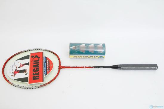 bộ vợt cầu lông thể thao - 5