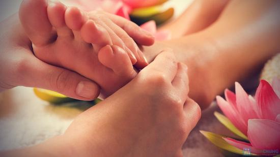 Massage chân tại Hoa Sen Foot Massage  - 1