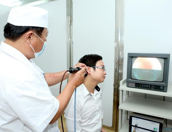 Gói kiểm tra sức khỏe tổng quát tại Phòng khám đa khoa sức khỏe Việt - 15