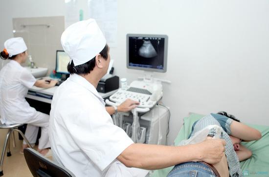 Gói kiểm tra sức khỏe tổng quát tại Phòng khám đa khoa sức khỏe Việt - 13