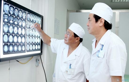 Gói kiểm tra sức khỏe tổng quát tại Phòng khám đa khoa sức khỏe Việt - 17