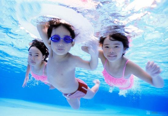 Bơi không giới hạn + Đồ ăn hoặc Gội đầu thư giãn tại Hapu Swimming Pool - 20