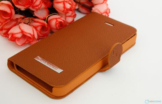 Bao da Viva cao cấp cho iPhone 4/4S/5 - 6