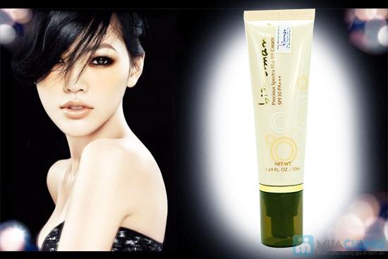 Kem nền trang điểm BB Cream Bizwoman Hàn Quốc - 6